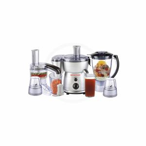 Westpoint - WF-2804S - Jumbo Food Factory 5 in 1 - Silver