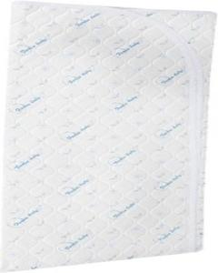 """Baby Comfortable cot sheet Blue (BF-431) (24""""X 36"""")"""