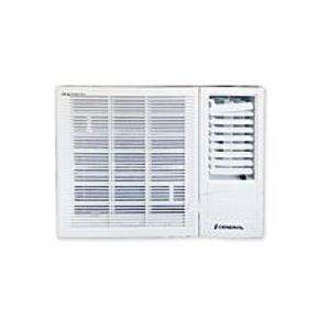 General DC Inverter 0.75 Ton  Window Air Conditioner With Manual Buttons -  White