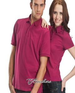 Pack Of 2 Polo Shirts For Unisex