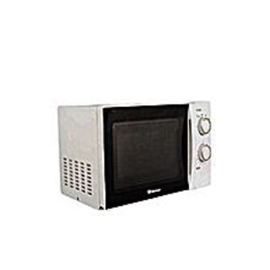 DawlanceMD12 - Microwaves Oven Classic Series - 20 -  LTR - White & Black