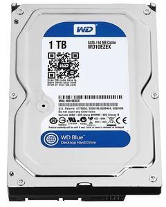 1 TB Hard Drive for Desktop