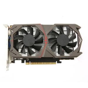 GTX 1050 2GB GDDR5 128Bit GPU HDMI/VLA PCI Express 3.0 16X Graphics Card