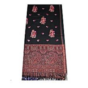 UniqueWinter Solution Ladies Kashmiri Shawl