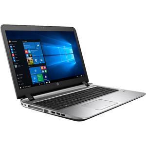 HP ProBook 450 G3 -15.6  LED - Core i3 - 6th Generation (6100U) - 4GB RAM - 500GB HDD -Windows 10 (Activated) REFURBISHED