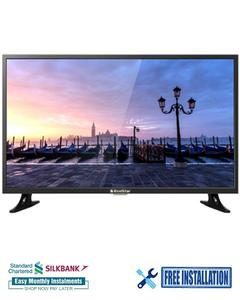 Ecostar Ecostar CX-32U571 - Sound Pro HD LED TV - 32 - Black""
