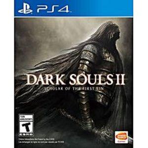 Bandai Namco EntertainmentDark Souls Ii Playstation 4