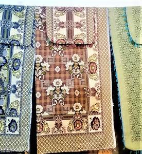SINGLE BED SHEET SUTHI MATERIAL