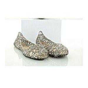 Charji ShopGrey Women's Casual Jelly Tennis Fashion Sandals