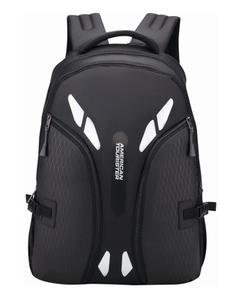 SNAP+ LAPTOP BAG 01- BLACK