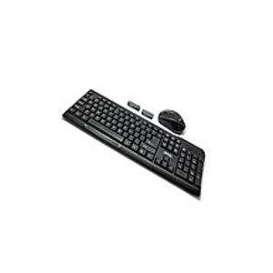JedelWireless Keyboard Mouse Combo Ws1100