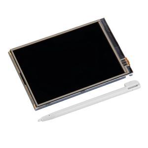 TE 3.5 inch B/B + LCD Touch Screen Display Module 320 x 480 for Raspberry Pi V3.0