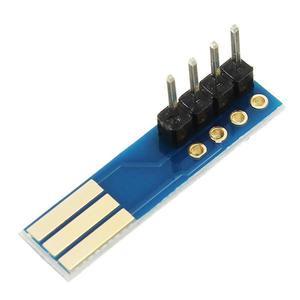I2C WiiChuck Nunchuck Small Adapter Shield Module Board For Arduino