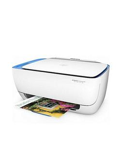 OfficeJet J3640 Ink Advantage Wireless All-in-One Color Printer