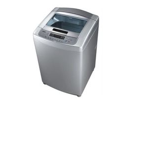 T9569NEFPS - Top Load Fully Automatic Washer - 9KG - Silver