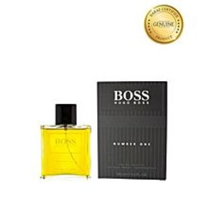 HUGO BOSS Number One Perfume For Men - 125ml