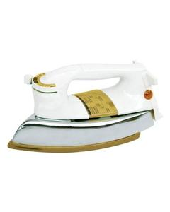Cambridge DI432 - Dry Iron - Golden and White