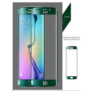 Samsung Galaxy S6 Edge Protector- Green