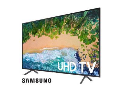 """Samsung LED TV 55"""" NU7100"""
