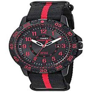 TimexTimex Men's TW4B05500 Expedition Gallatin Strap Watch