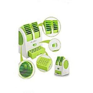 Pak DealsPortable USB Mini Cooler Fan - Green