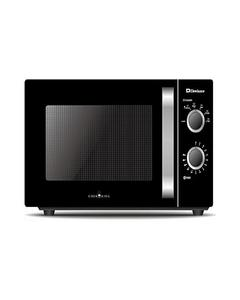 Dawlance DW-374 - Microwave Oven - Black & Silver