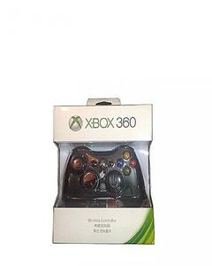 Wireless Controller for Xbox360 - Black