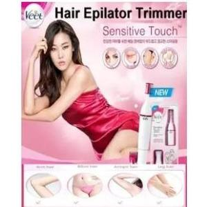 Electric Trimmer Shaver For Women - Hair Trimmer - Hair Remover - Hair Removal Machine