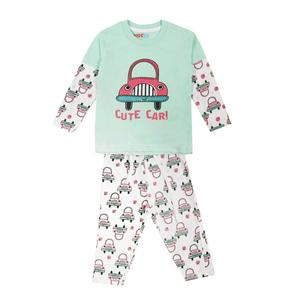 kids pajama set  multiple colors  (new winter collection) jersey  export quaity