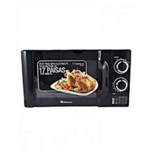 DawlanceDW-MD4 N - Classic Series Microwave