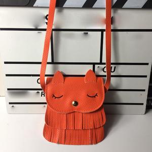 Cocoapps Store Women Cute pattern tassel Bags Shoulder Bag Ladies Cute Messenger Bags