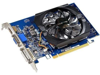 GeForce GT 730 2GB ~ 128bit ~ DDR3