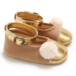 Toddler Baby Shoes Baby Girl Casual Shoes Princess Soft Sole Shoes