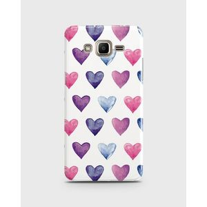 Samsung Grand Prime Plus Hard Cover In Follow Your Heart Design -1Cover56
