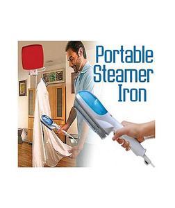 Handheld Steam Iron