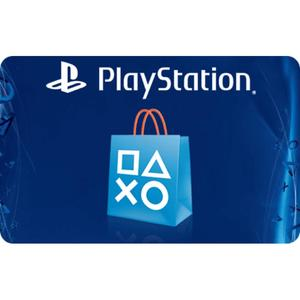 PLAYSTATION GIFT CARD 5$ KSA