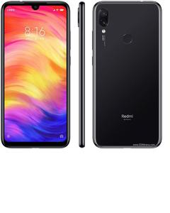 Xiaomi Redmi Note 7 6.3 Inch 4 GB RAM 128 GB ROM Dual Sim Sensors Fingerprint 1 Year Warranty