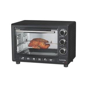 EO 6134 - Electric Oven - 14 inch Capacity - Black