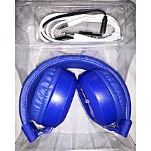 SonyBluetooth Headphone - Black - Red - Blue