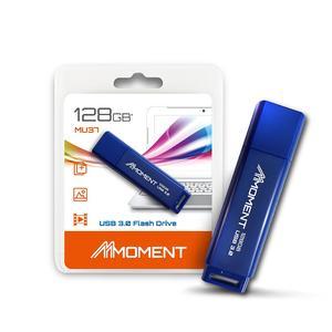 MOMENT MU37 USB 3.0 FLASH DRIVE 128GB