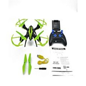 FrSky  Drones&AccessoriesLh-X20Wf 2.4G Wifi Real Time Video Quadcopter Drone With Camera ,One Key Return, Flips 360