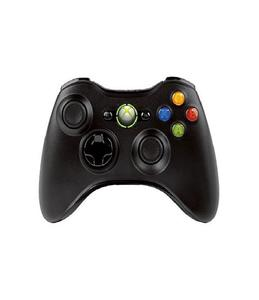 Xbox 360 Wireless Controller -Black