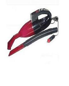 Daniyal Brothers Portable Vacuum Cleaner - Red