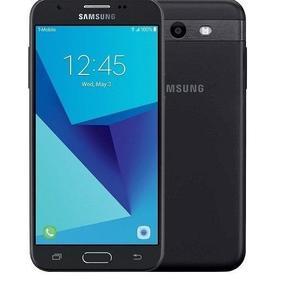 Samsung Galaxy J3 Prime 16GB ROM 1.5 RAM Single Sim Black