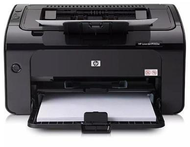 HP LaserJet Pro P1102w Printer Brand New Condition