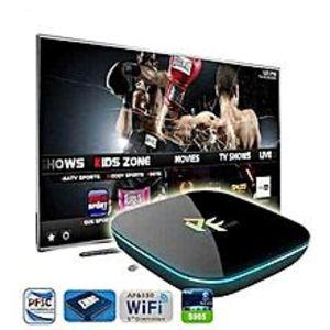 "PanasonicTH-43E310M - 43"" LED TV with Free Android Box"