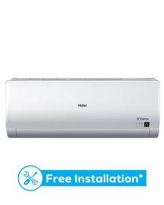 Haier 18 H - Split Type Inverter AC - 1.5 Ton - White