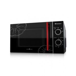 Dawlance Microwave Oven - DW-MD7 - Red & Black