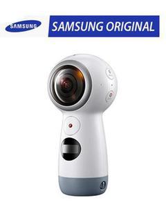 Original Gear 360 - 4K Camera - White