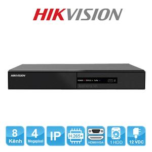 Hikvision 8 Channel NVR DS-7108ni-Q1/m